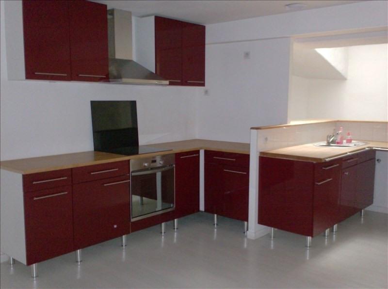 Rental apartment Perigueux 460€ CC - Picture 6