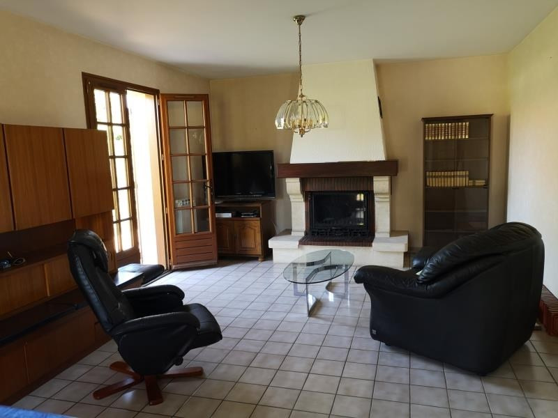 Vente maison / villa Le teich 325 500€ - Photo 2
