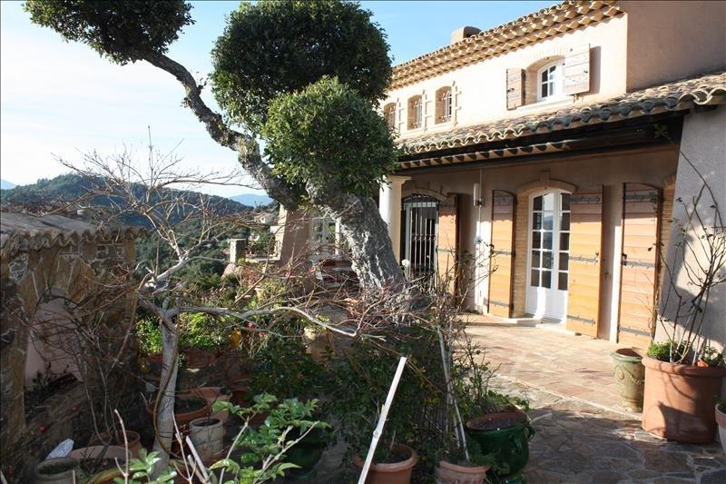Vente de prestige maison / villa Les issambres 670000€ - Photo 10
