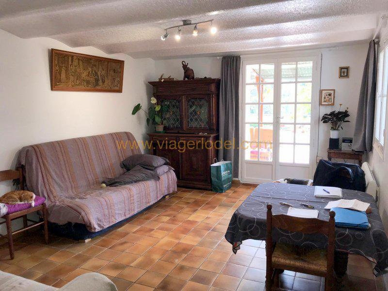 Viager appartement Nice 65 000€ - Photo 6