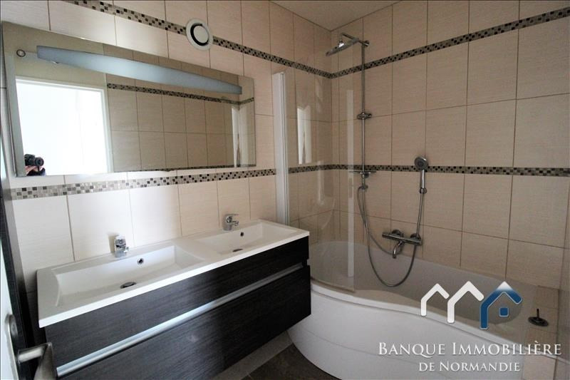 Vente appartement Caen 223000€ - Photo 7