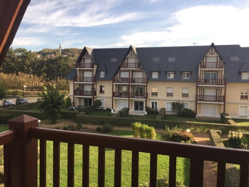 Sale apartment Blonville sur mer 159000€ - Picture 1