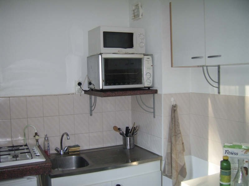 Sale apartment Nimes 63 000€ - Picture 6
