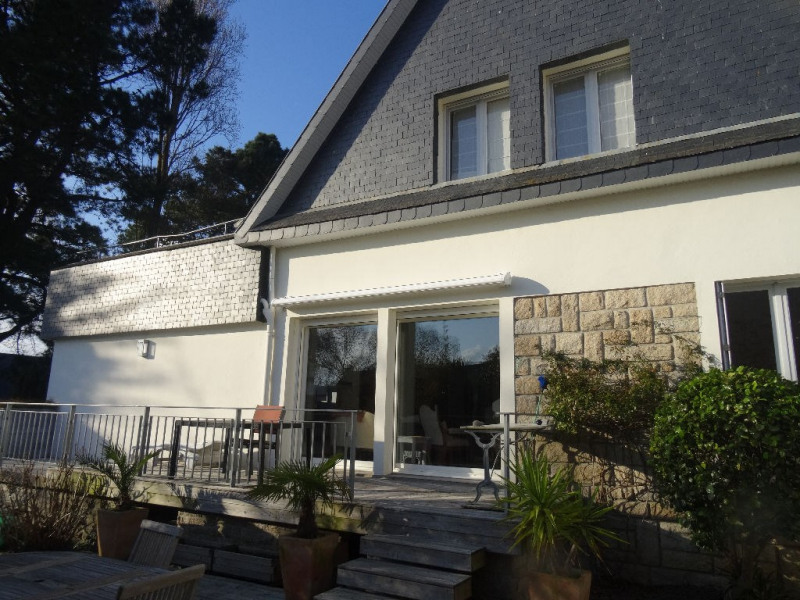 Verkauf von luxusobjekt haus Etel 638850€ - Fotografie 2