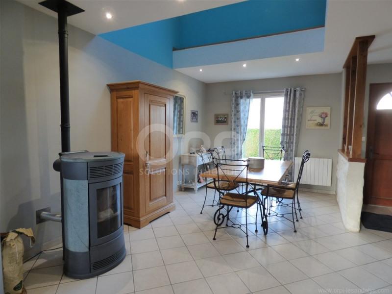 Sale house / villa Les andelys 199000€ - Picture 3