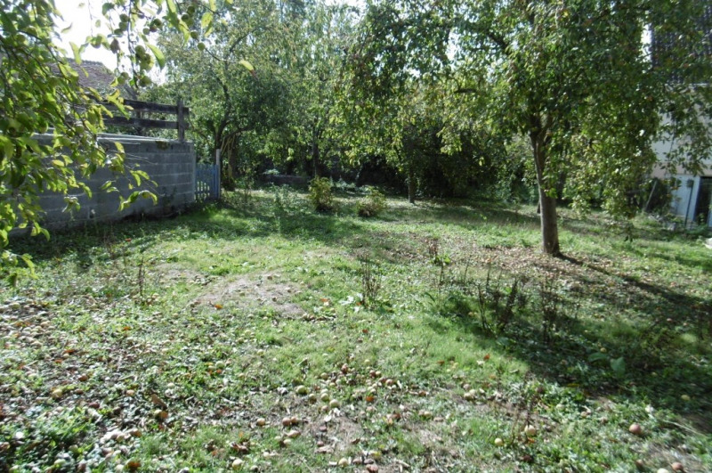 Sale site Mouroux 88 000€ - Picture 1