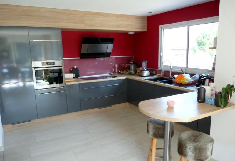 Vente de prestige maison / villa Etaux 560000€ - Photo 11