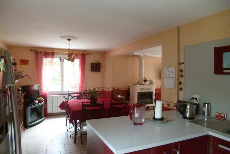 Sale house / villa Breval 398 000€ - Picture 3