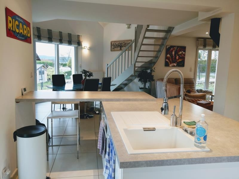 Vente de prestige maison / villa Arbent 327000€ - Photo 6