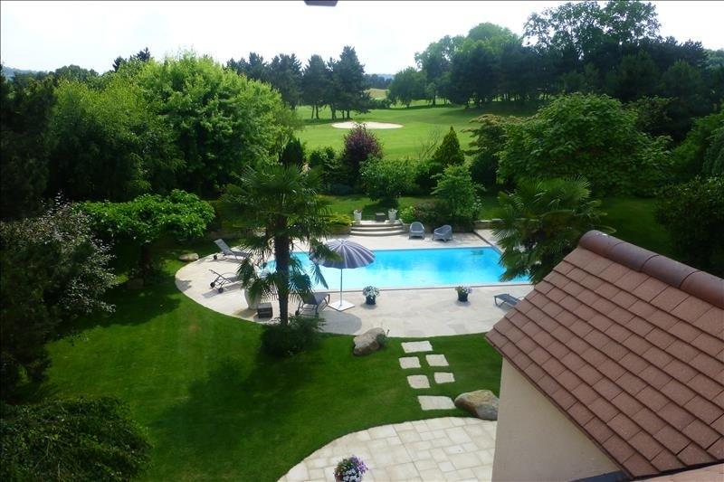 Deluxe sale house / villa Villennes sur seine 1380000€ - Picture 2
