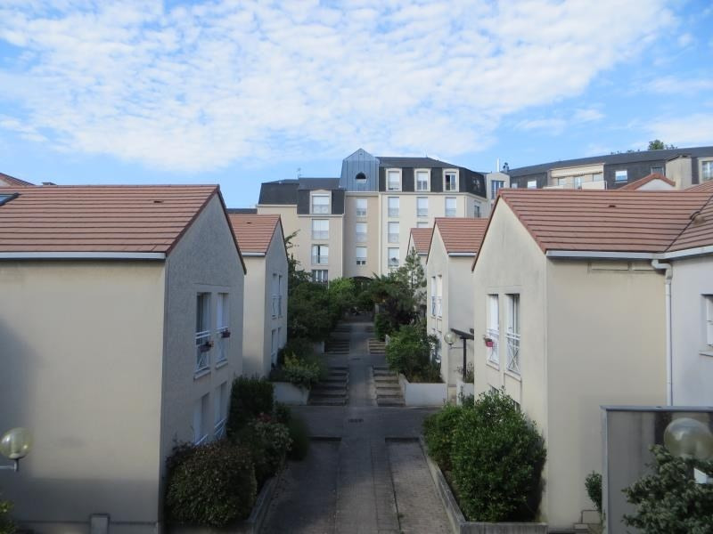 Sale apartment Clamart 195 000€ - Picture 7