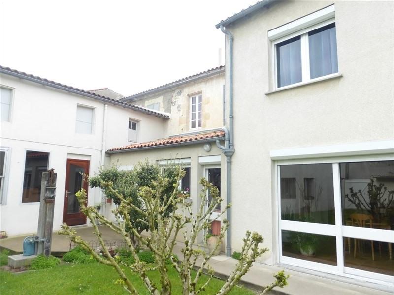 Sale house / villa Surgeres 265000€ - Picture 2
