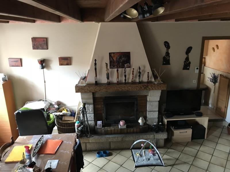 Vente maison / villa St patrice de claids 85350€ - Photo 3