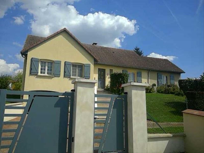 Sale house / villa Village proche chatillon 175000€ - Picture 14