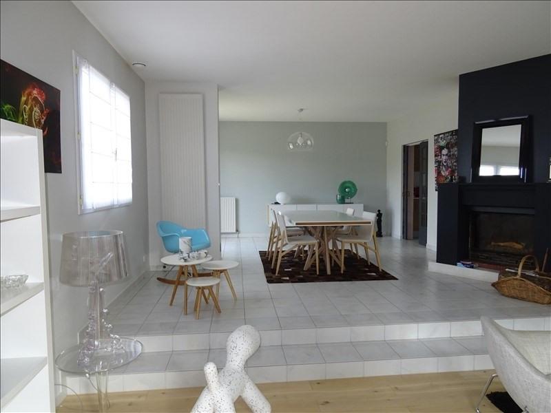 Deluxe sale house / villa St cyr sur loire 589800€ - Picture 1