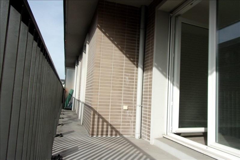 Rental apartment St denis 940€ CC - Picture 8