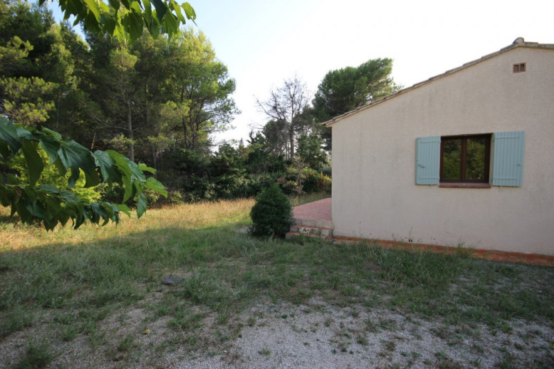 Vente maison / villa Lambesc 320000€ - Photo 6