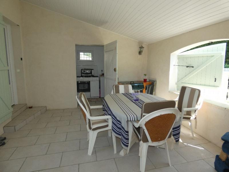 Vente maison / villa Meursac 315000€ - Photo 11