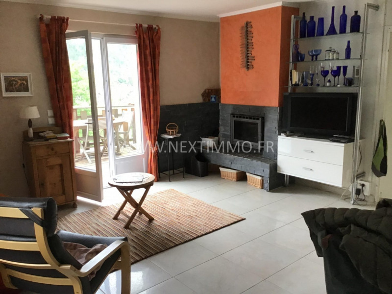 Vente maison / villa Saint-martin-vésubie 185000€ - Photo 2