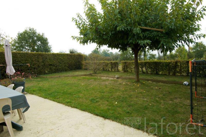 Vente maison / villa Vonnas 185000€ - Photo 3