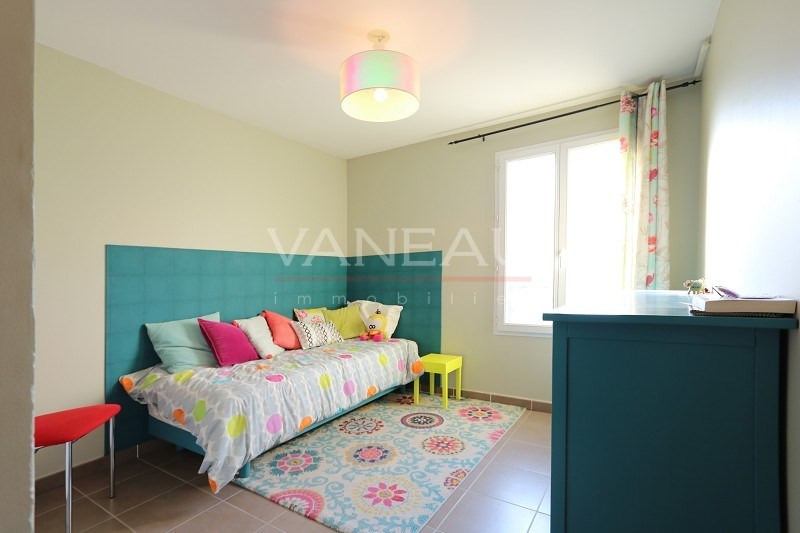 Vente de prestige appartement Juan-les-pins 377000€ - Photo 8