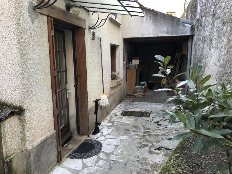 Sale house / villa Liguge 180000€ - Picture 14