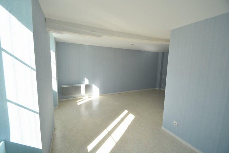 Affitto casa Isigny sur mer 433€ CC - Fotografia 3