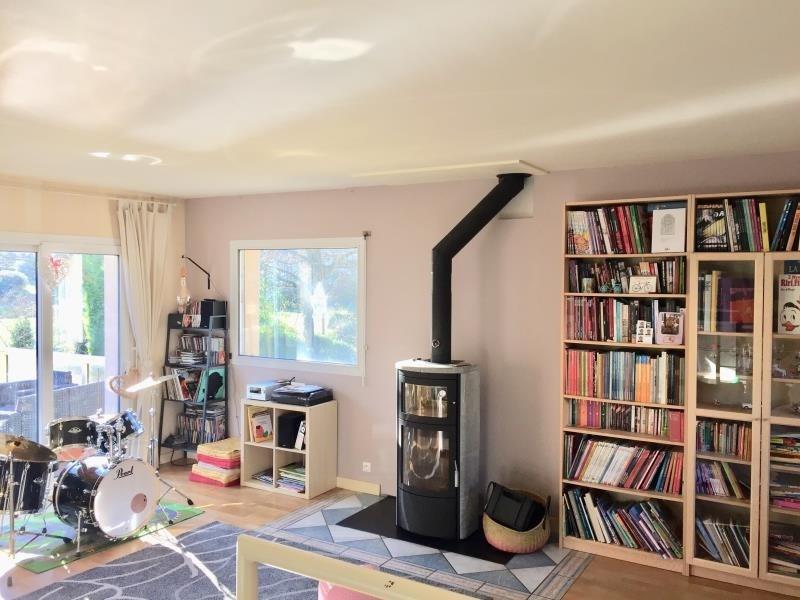 Sale house / villa Plerin 266475€ - Picture 2