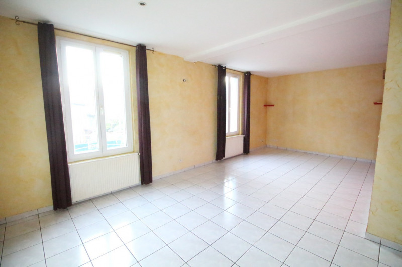 Vente appartement Saint-martin-d'hères 132 000€ - Photo 3