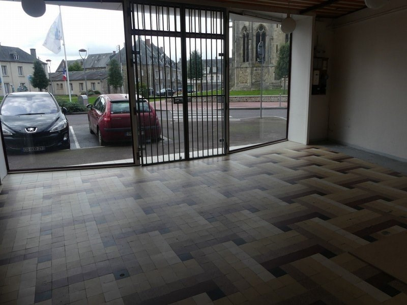 Investeringsproduct  flatgebouwen Periers 69000€ - Foto 2