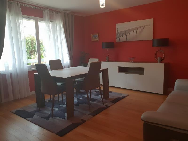 Sale apartment Sucy en brie 175000€ - Picture 1