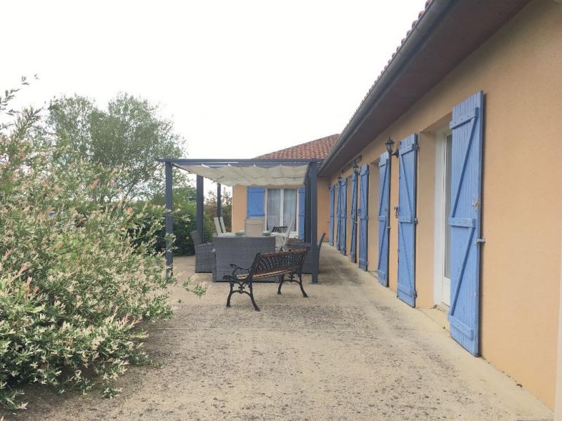 Vente maison / villa Riscle 215000€ - Photo 8