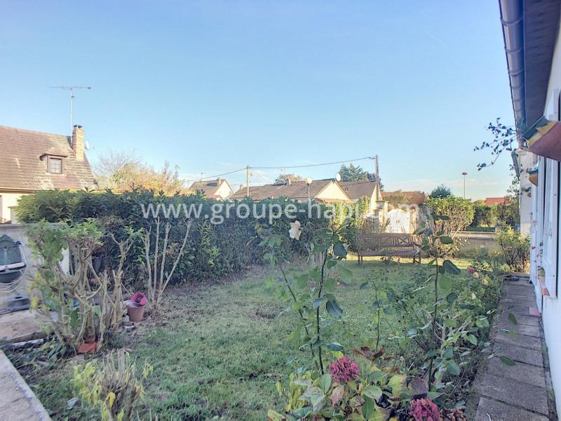 Vendita casa Nogent-sur-oise 236000€ - Fotografia 12