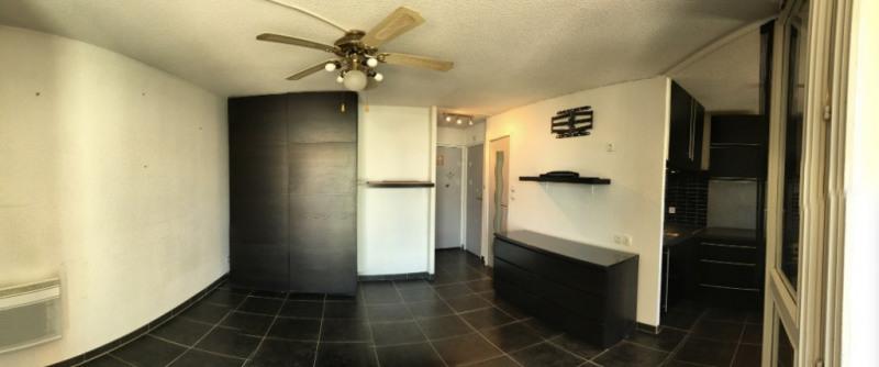 Sale apartment Le grau du roi 99000€ - Picture 4