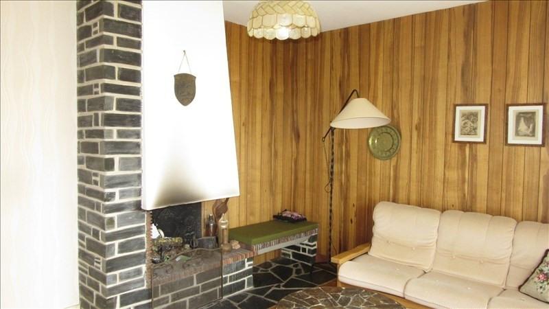 Sale house / villa St vrain 255000€ - Picture 3