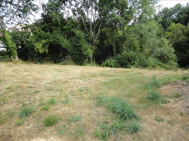 Vente terrain Saint-priest-taurion 22 000€ - Photo 1