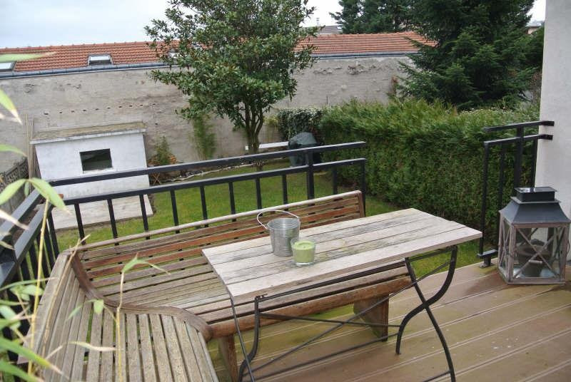 Sale house / villa Le raincy 563 000€ - Picture 14