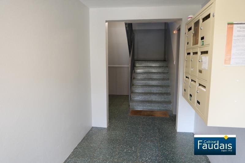 Vente appartement Coutances 89000€ - Photo 9