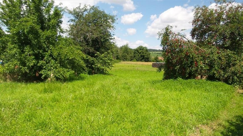 Vente terrain Villiers st denis 55 000€ - Photo 1