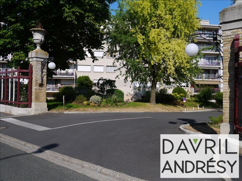 Sale apartment Andresy 190000€ - Picture 10