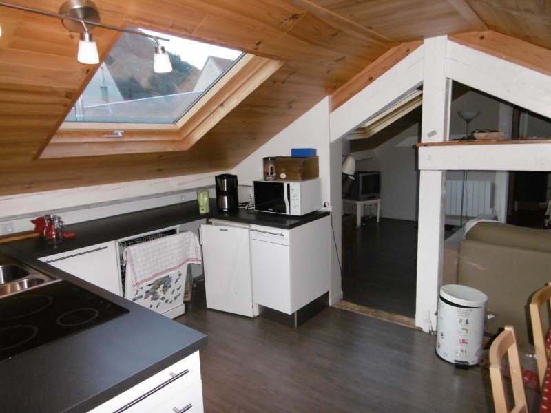 Revenda apartamento Bagneres de luchon 169600€ - Fotografia 10