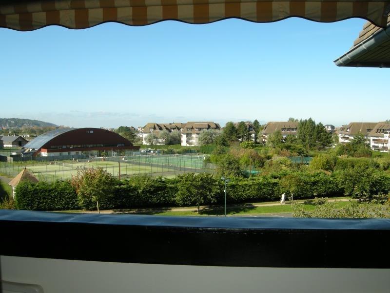 Vente appartement Blonville sur mer 89000€ - Photo 1