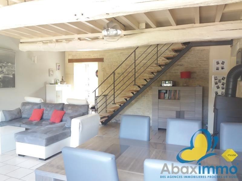 Sale house / villa Falaise 140800€ - Picture 2
