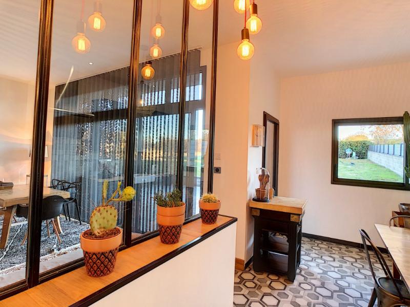 Vente maison / villa Premilhat 262000€ - Photo 4