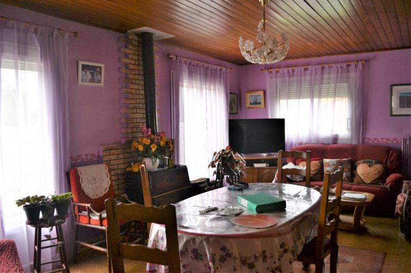 Vente maison / villa Gujan mestras 300000€ - Photo 1