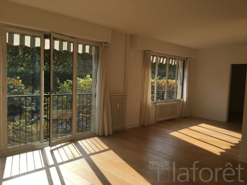 Vente de prestige appartement Levallois perret 1100000€ - Photo 3