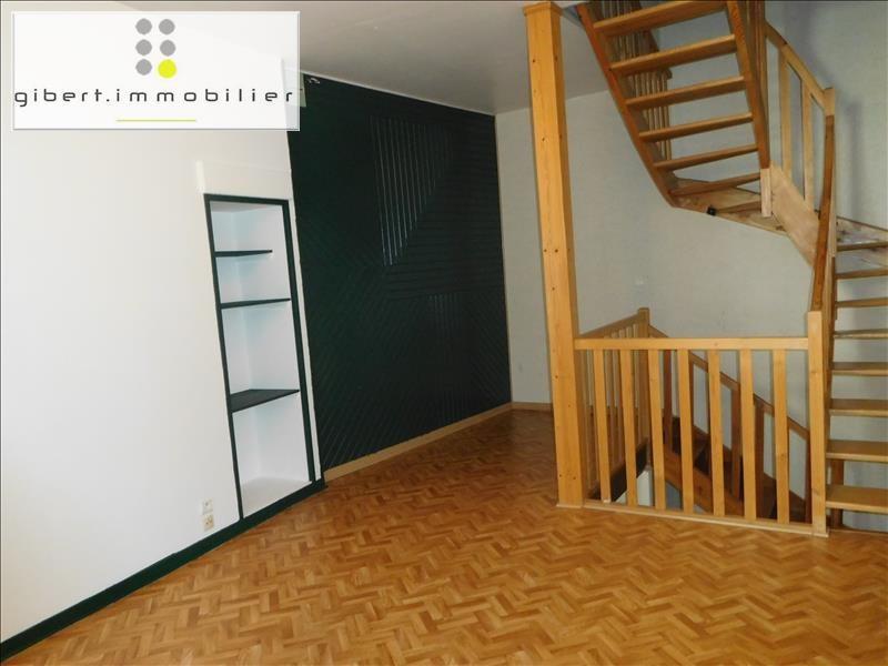 Rental house / villa Espaly st marcel 355€ CC - Picture 3