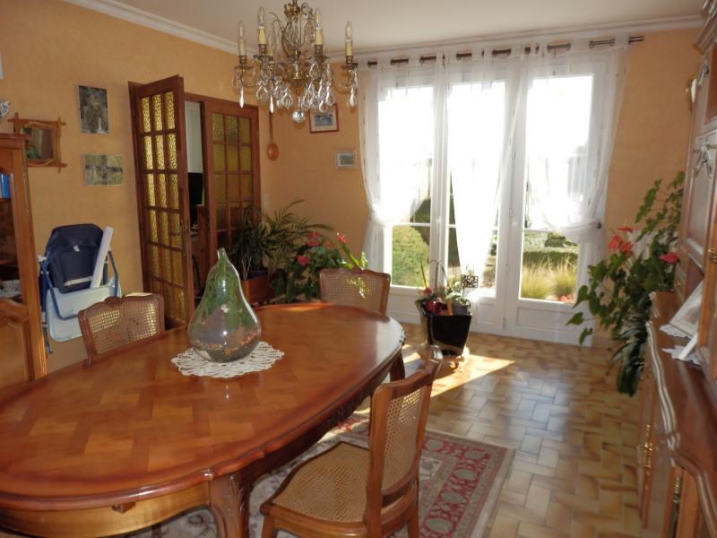 Sale house / villa Saint barthélémy d'anjou 220500€ - Picture 3