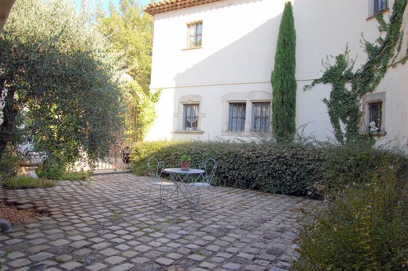 Revenda residencial de prestígio casa Seillans 2300000€ - Fotografia 19