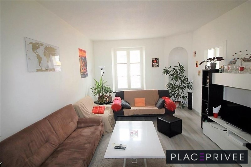 Investment property apartment Nancy 214 000€ - Picture 1
